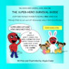 The Super-Hero Survival Guide Page