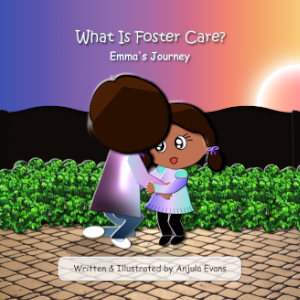 What Is Foster Care? See Inside Book