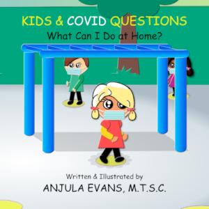 Kids & COVID Questions