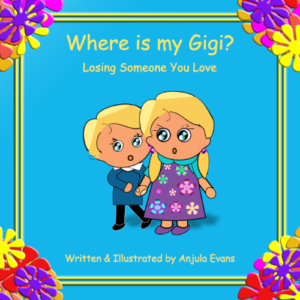 Where Is My Gigi? See Inside Book