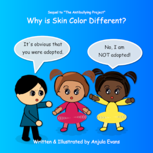 Why Is Skin Color Different? See Inside Book